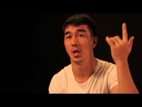 #RealTalk with Joe Taslim Part 1 of 4 (English and Indonesian subtitles)