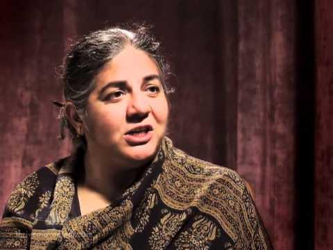 Real Science is Spiritual - Vandana Shiva
