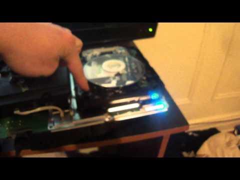 PS3 - Problemas con el error 8002F14E y como areglarlo....
