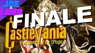 Symphony of the Night Part 14: Finale! | Joe&Luka