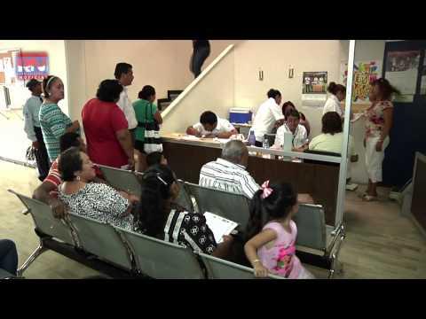Avanza Tamaulipas en la lucha contra la diabetes