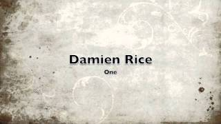 Damien Rice - One