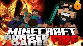 download lagu Minecraft Hunger Games Catching Fire 6 - Penta Kill gratis