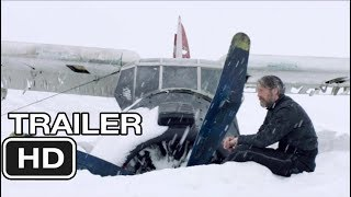 ARCTIC - Official Teaser Trailer (2019) | A Film By Joe Penna