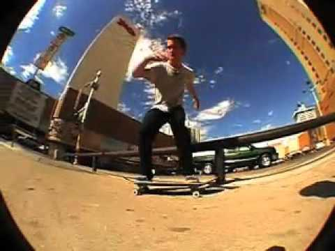 Nick Zizzo The Vegas Video