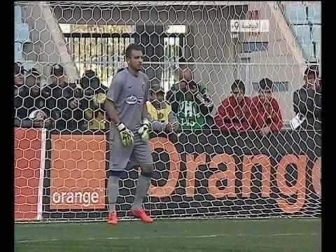 AFRICAN CAF Super Cup 2012 Espérance Sportive de Tunis - Tunisia VS Maghreb de Fes - Morocc �أس ا�س�بر ا�أ�ر��� 2011 ا�ترج� ا�ت��س� VS ا��غرب ا��اس� GOALS: *...