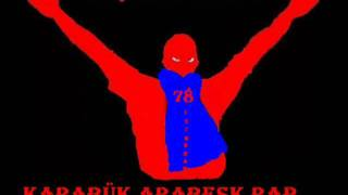 78 IzTheRaP - Adı Batsın Demo King Recordz