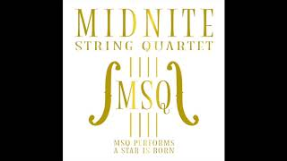 Shallow - MSQ Performs A Star is Born by Midnite String Quartet