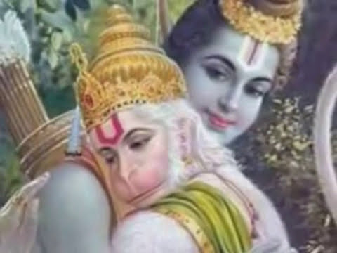 jinke Mann Mein Basae Sri Ram Ji video