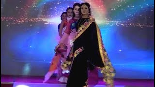 সানসিল্ক-প্রথম আলো ঈদ ফ্যাশন প্রতিযোগিতা-২০১৭ || Prothom Alo Eid Fashion -02