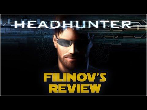 Filinov's Review - Headhunter