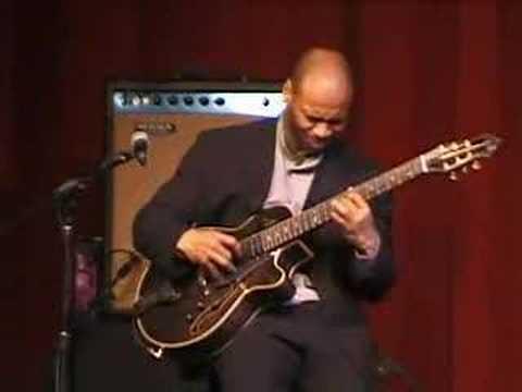 Kevin Eubanks Live