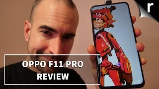 Oppo F11 Pro Review | Pop-up Pleaser