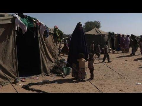 Boko Haram: le Niger fait face à un afflux de réfugiés nigérians