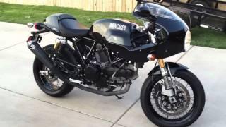 2009 Ducati Sport 1000S