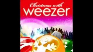 Watch Weezer O Holy Night video