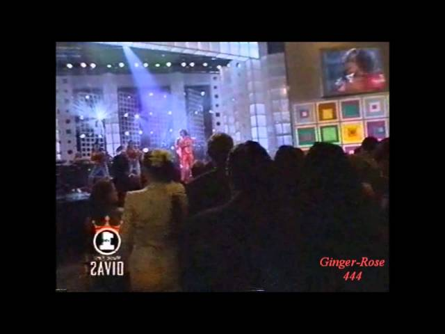 Whitney Houston LIVE 39It39s Not Right But It39s Okay39
