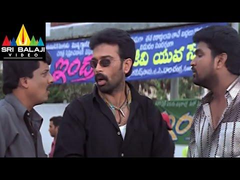 Kaasi Movie JD Chakravarthy and Friends Comedy - JD Chakravarthy, Keerthi Chawla