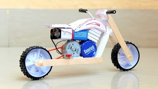 Awesome DIY bike - How to make