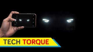 Tech Torque : Episode 1- Audi A3 & Smart Phones | Special Feature | Stuff India