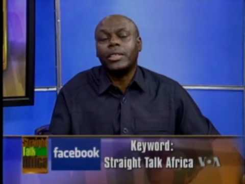 Olara Otunnu and Kahinda Otafire_on_   VOA_Straight Talk Africa_ PART 3