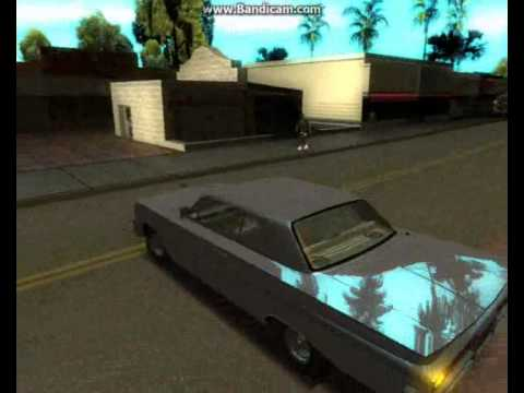 Voodoo in GTA IV