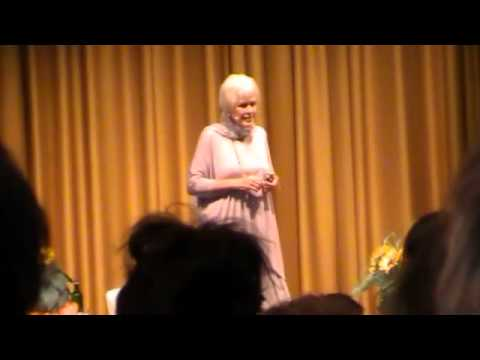 Byron Katie - The Work - Köln 04.07.2012 - deutsch - 1/2