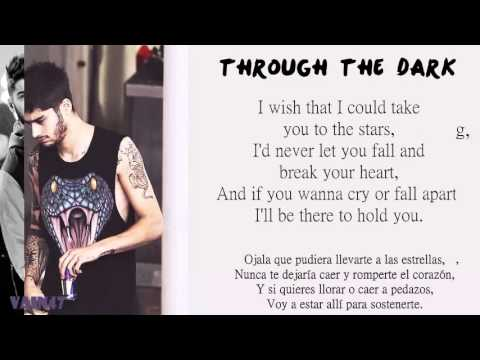 Zayn Malik's solos in Midnight Memories album (with lyrics/con letras)