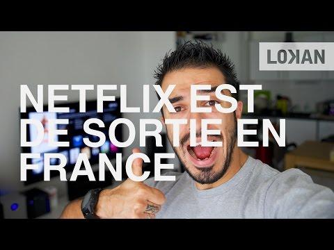 Netflix en France - ça change quoi ?