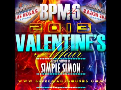 Supremacy Sounds - Bpm Vol 6. [valentine's Affair 2013] video