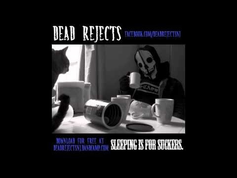 Dead Rejects - Breathe