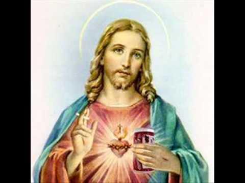 CELINE DION & JESUS-CALL THE MAN (GOSPEL SONG)