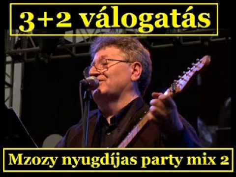 3+2 - Válogatás By Mzozy 2014