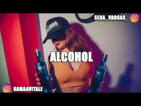 ALCOHOL REMIX - MARPE ✘ DJ RAMA [FIESTERO REMIX]