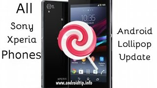 How To Update Android KitKat to Lollipop 5
