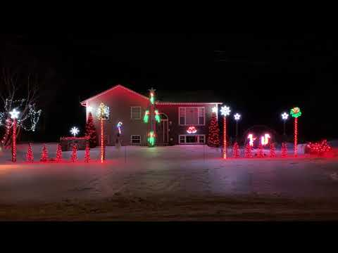 Irishtown NL Christmas 2018-It's The Most Wonderful Time Of The Year MP3