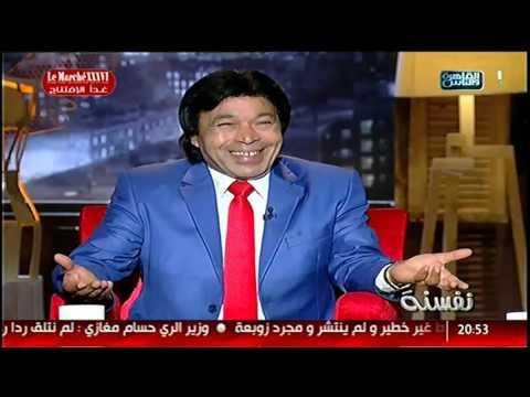 شاهد .. حمدى بتشان