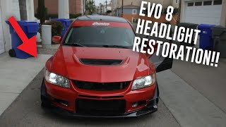Fixing the Evo's BIGGEST issue