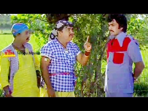 Punnami Nagu Telugu Movie Scene_ Chiranjeevi Rathi