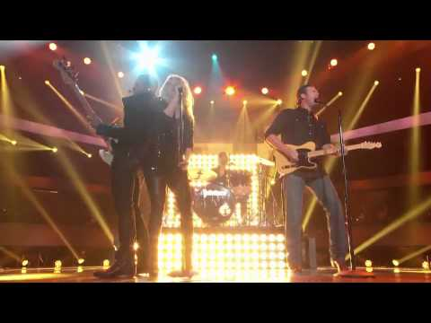 The Voice coaches Live Performance