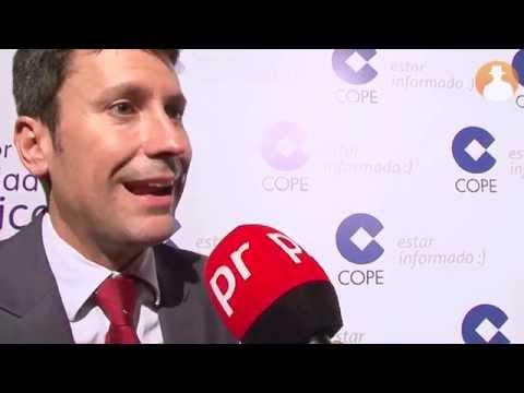 José Luis Pérez (COPE): 'Ángel Expósito es sin duda una apuesta a largo plazo en las mañanas'