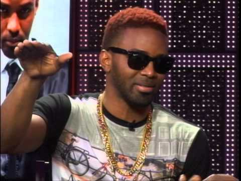 Konshens & Masicka Interview - Onstage March 8 201 video