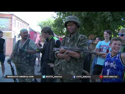 U.S. and Europe unite diplomatically, yet split on arming Ukraine