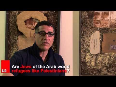 Arab-Jews: interview with Zvi Ben Dor Benite