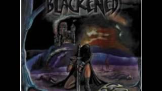 Watch Blackened Master Of Dreams video