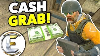 CSGO Fortnite Cash Grab - CS:GO Danger Zone (A Battle Royale Game That's Actually Fun)