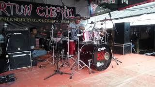 Download Lagu Devil in me - the end (drum cover) cicurug drummer in kartun chibil Gratis STAFABAND