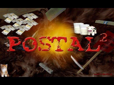 Postal 2 Guia|Lunes parte 1|La leche y el banco