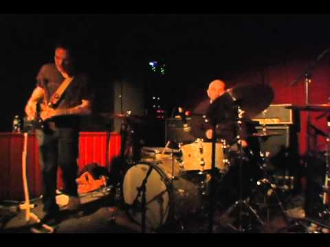 Rye Coalition - &quot;White Jesus of 114th St&quot; (2011) live &amp; in-person at Maxwells