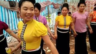 Đám cưới Đông Tấu part 3